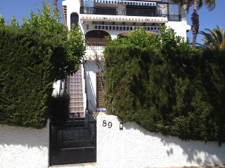 Precioso bungalow tres habitaciones oriuela alican