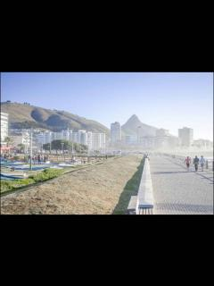 Beach side  Paradise, Cape Town Central