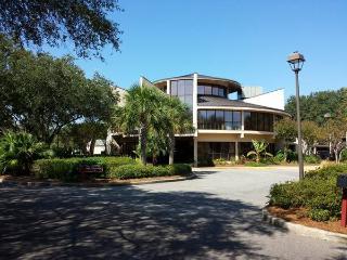 Oceanview Island Club, Hilton Head