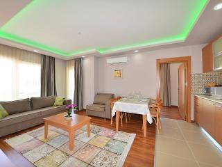 The Suites Apart 2+1 Standart