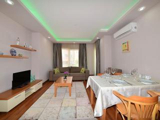Atakons Takımları: daire 2 + 1, Antalya