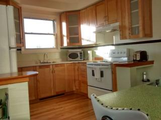 Apartment For Rent, Montreal