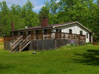 Sarfari River Retreat, Great Cacapon