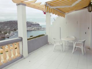 Monsenor 09, Playa del Cura