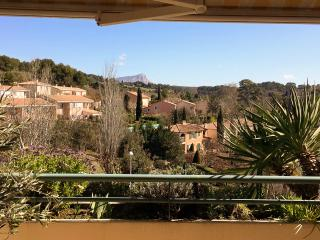 LOCATION STUDIO APPARTMENT vacance AIX EN PROVENCE, Aix-en-Provence