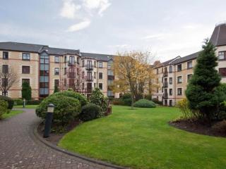 Modern luxury apartment/flat to rent in Edinburgh, Edimburgo