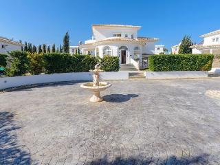 Villa Elysium, Ayia Napa