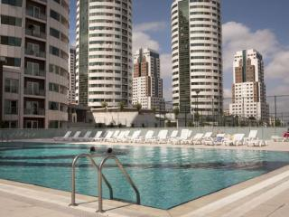 1 Bedroom Apart with Pool and Turkish Bath 1295, Istanbul