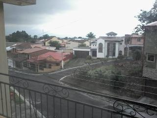 Spectacular Central Valley View, Heredia