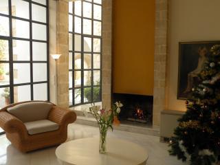 Venetian Castle 540m2 (5812sqft) Heated pool (Owner advert of villa Maroulas)