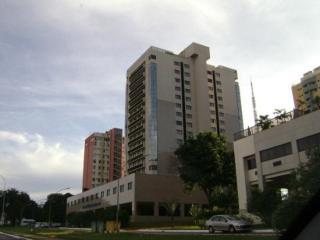 Flat (Hotel Nobile Monumental) - Centro, Brasilia
