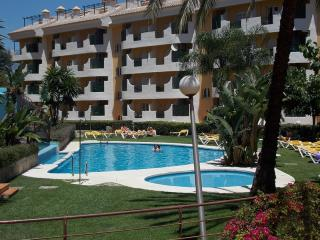 FABULOUS APARTMENT NEAR PUERTO BANUS