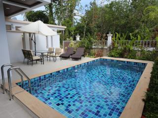 Baan Ping Tara Tropical Private Pool Villa