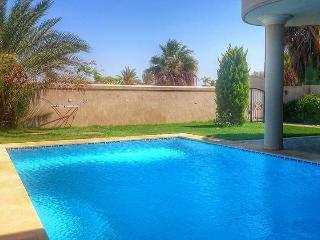 Paradise villa, Alexandrie