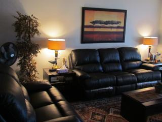 Furnished 2 Bedroom Condo - Best Location Downtown, Calgary