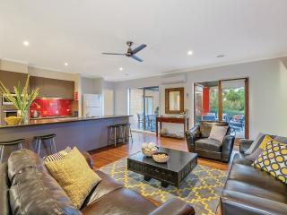 Relax in one of the homes fabulous spaces while catching up with friends & family during your stay