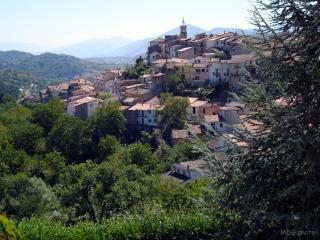 Casetta nel Borgo di Sante Marie