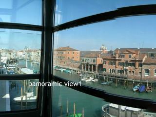 ASHLEY, Venedig