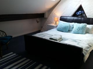 Cardiff Townhouse Apartment (sleeps 4)