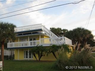 4 Bedroom with Private Pool, New Smyrna Beach