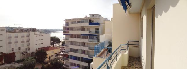 View & Balcony