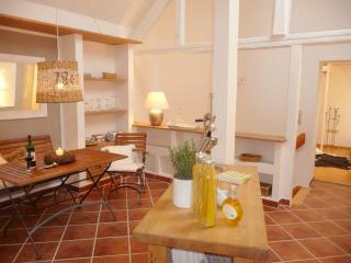 Romantisches Hideaway für Zwei, Sauna, HotTub, Grunberg