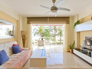 Apartamento en 1ª Linea de Playa