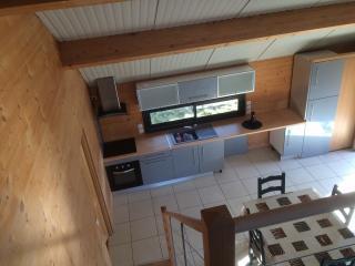 Maison bois secteur CHAMBORD, Fontaines-en-Sologne