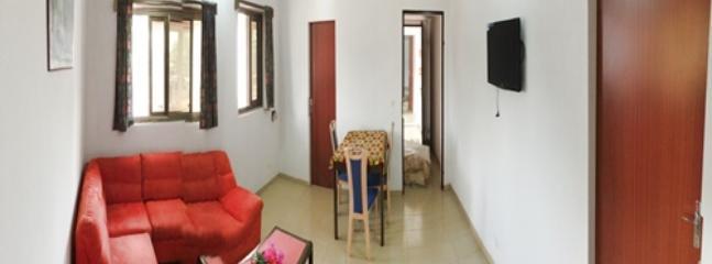Appartement A4 Salon