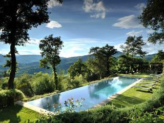 Experience Umbria, Ancient Villa, Umbertide
