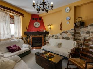Abuela Maxi. Ideal para conocer Extremadura