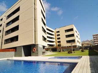 Apartment Balmes - Malgrat de Mar