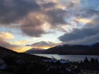 Stunning Views-Le40 -Lovely Apartment Fort William