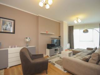 2-Bedroom Apartment Sea View (213), Budva