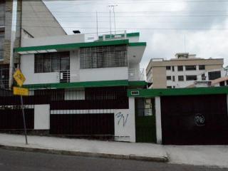 ALQUILER DE HABITACIONES PARA TURISTAS, Quito
