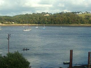 boat yard slip way, Appledore