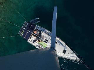 Sailing Holidays, Preko