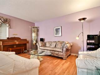 Condo furnished and fully equipped, Gatineau