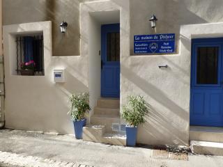 Maison du Pêcheur de 140 m2, à Mèze, Meze