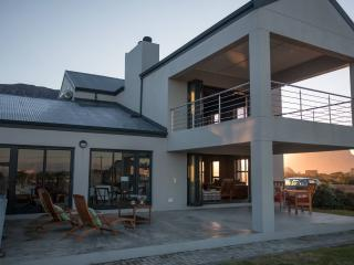 Stay At Friends, Betty's Bay