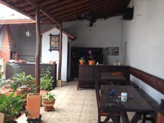 Confortable casa con estadero campestre