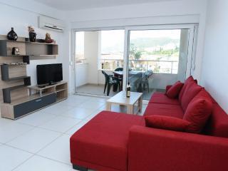 2-Bedroom Apartment Sea View (239), Rafailovici
