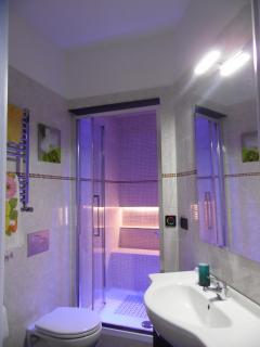 Suite Portovenre bagno