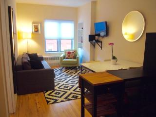 West 30th. Chelsea 1 Bedroom/1 Bathroom, New York City