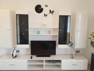 Beautiful modern spacious apartment