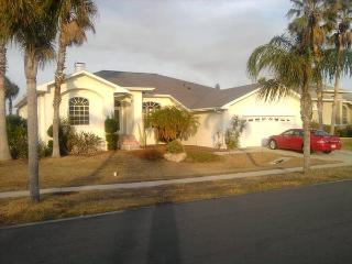 Apollo Beach Florida Bayfront Home with Pool