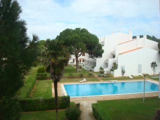 Sol Apart 1 br with Pool, Vilamoura