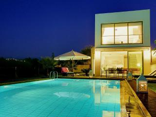 Blue Sea Luxury Villa, Chania, Crete, Maleme