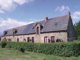 Le Bois Derréeee, Martigne-Ferchaud