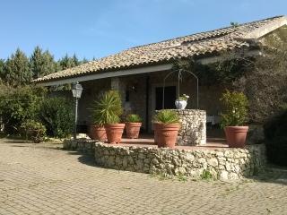Villa Laura, Caltanissetta